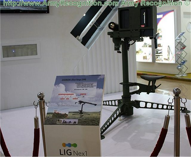 South Korean defence company LIG Nex1 (www.lignex1.com, President Hyokoo LEE) will take part in the international defense exhibition, INDO DEFENCE 2012, to be held from Nov. 7 to 10 in Jakarta, Indonesia. The company plans to use the opportunity to introduce its top-class R&D technologies and key developments and products in the global market.