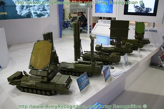 "Russian arms and military equipment are attracting interest at the Indo Defence 2012 Expo & Forum exhibition that opened on Wednesday, November 7, 2012, in Indonesia, the head of the Russian delegation said. ""By tradition the Russian Federation participates in this exhibition and I believe that its results will be good this year as well,"" said Mikhail Petukhov, who is also head of the Federal Service for Military-Technical Cooperation."