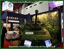 At the International Tri-Service defence Exhibition IndoDefence 2012, the Belgian Company CMI Defence shows the latest evolution of the CM90 turret, the CSE90 Weapon System equipped with the famous Cockerill Mk3 90mm low pressure gun.