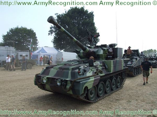 Scorpion 90 Light Armoured Vehicle Indonesian Army Data