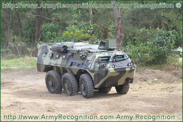 The government of Brunei Darussalam is set to buy armored personnel carriers (APC) Pindad from Indonesia's state-owned arms manufacturer PT. Pindad, based on a memorandum of understanding signed earlier this year.