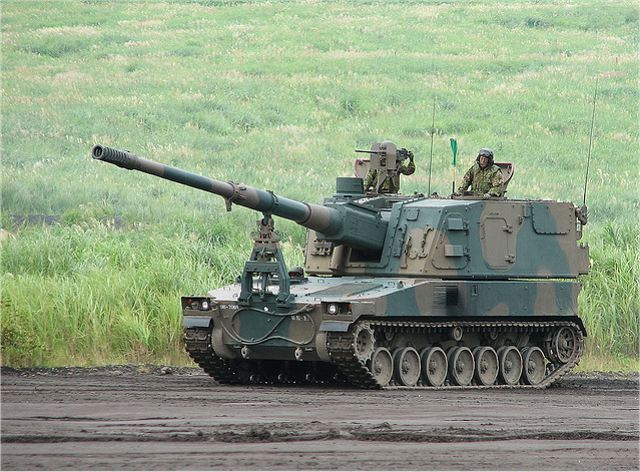 http://www.armyrecognition.com/images/stories/asia/japan/artillery_vehicle/type_99/Type_99_155mm_self-propelled_howitzer_tracked_armoured_vehicle_Japan_Japanese_army_defence_industry_military_technology_640.jpg