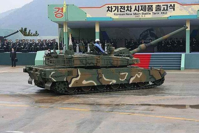 K2 Black Panther K2_Black_Panther_main_battle_tank_South_Korean_Army_South_Korea_002