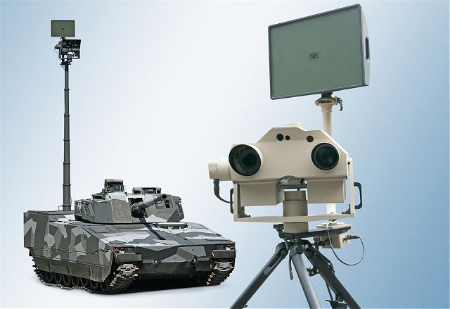 State Of The Art Rheinmetall Defence Systems Equipment For