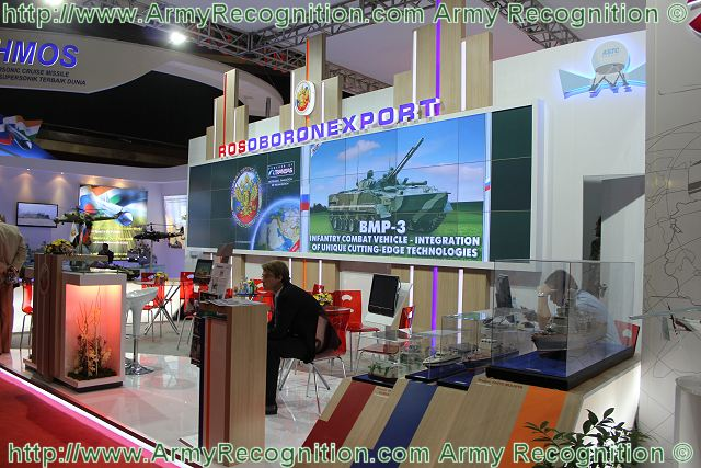 Malaysia is close to a contract with Russia on the delivery of Kornet antitank missile systems, Igla portable anti-aircraft missiles and is also negotiating a deal on Russian guided missile and patrol boats, Russian state-controlled arms exporter Rosoboronexport said on Tuesday.
