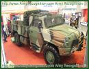 At DSA 2012 Defence Services Asia exhibition, the Malaysian Company Amdac presents a new version of its light tactical vehilce. AMDAC ADIWIRA ITMS is a 4 x 4 Interchangeable Tactical Mobility System that provides the flexibility and cost effective ways for present and future mobility requirements - thanks to its innovative design where a single chassis platform can be converted to other applications' platform.