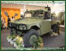 The Spanish Company Expal presents for the first time at DSA 2012 (Defence Services Asia) International Fair, the EIMOS Integrated 81 mm Mortar System mounted at the rear of a light tactical vehicle Uro VAMTAC 4x4. EIMOS is the natural evolution of the mortar, the adaptation of a traditional weapon to the current technological situation that fits with the latest Army requirements in the Mortar Fire Support scene.