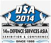 DSA 2014 Defence Exhibition Services Asia show daily news pictures video exhibition conference actualités exhibitors visitors program information Malaysia Kuala Lumpur 16 to 19 April 2014