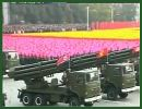 North Korea is deploying improved artilleries with a longer range at its frontline military units, South Korea's Yonhap news agency reported on Sunday, June 30, 2013, referring to a government source. North Korea's military is replacing 107mm multiple rocket launchers deployed on the border with South Korea with the improved 240mm multiple rocket launchers M-1991.