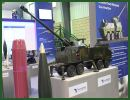 The Serbian Defense Company YugoImport presents its full range of artillery systems at IDEAS 2014, the International Defense Exhibition in Pakistan. Very active in the wheeled self-propelled howitzer market, the Serbian Company YugoImport displays three models of this type of products at IDEAS 2014 with the NORA-B52 K1B 155mm, the NORA B-52K1 155mm 52 caliber, and the SOKO SP RR 122mm.