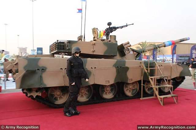 The Heavy Industries Taxila (HIT) facility is the largest facility of its type in Pakistan and is known mainly for its extensive experience in the overhaul and upgrade of tracked armoured fighting vehicles for the Pakistani Army. At IDEAS 2014, HIT presents its latest innovation of main battle tank with the Al-Khalid-1 which is now ready to be exported.