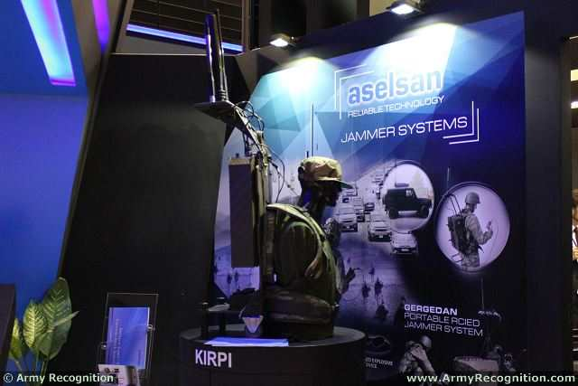 ASELSAN is a leading electronics and electronic systems company in Turkey that designs, develops and manufactures modern electronic systems for military and industrial customers, in Turkey and abroad.