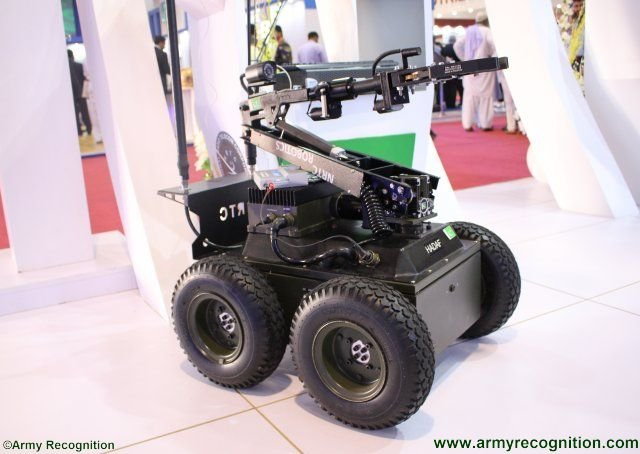 New GAM 10X family of anti tank missiles disclosed at IDEAS 2016 640 001