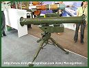 Baktar Shikan anti-tank guided missile weapon system technical data sheet specifications description pictures information intelligence photos images video identification Pakistan Pakistani army defence industry military technology
