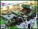 RT 2000 Ray Ting 2000 systeme de lance roquette multiple fiche technique specifications photos informations renseignements identification images camion HEMTT M977 Oshkosh Taiwan armee Taiwanaise