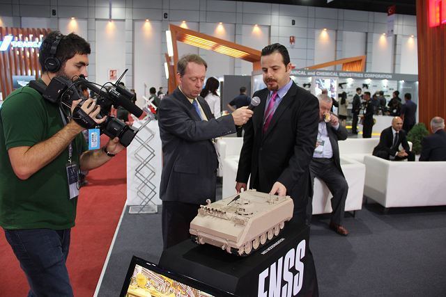 Turkish FNSS M113A4 offers more mobility and survivability to old M113 armored personnel carrier 640 001
