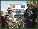 The French Ministry of Defence confirmed that the cities of Diabaly and Douentza are now under the control of the Malian troops since Monday morning, January 21, 2013. Malian armed forces will be supported by the French soldiers based in Niono and Mopti-Sévaré to recapture the cities. Cities occupied by the Islamist rebels are located respectively from 400 and 800 km northeast of the capital Bamako.
