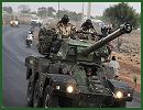 Clash erupted between Al-Qaida- linked rebels and the Malian and French ground troops in Diabaly, 400 km from the capital Bamako, after they were surrounded, a security source told on Wednesday, January 16, 2013. Al-Qaida's North African branch AQIM briefly seized Diabaly on Monday, January 14, in a counter-attack launched from the west along the Mali- Mauritania border.