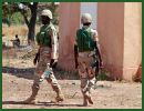 The fighter aircraft of the French Army have conducted a dozen missions including reconnaissance of Islamist rebels movements and attacks against ground targets in the region of Diabali. French soldiers are deployed in Markala to protect the way to the Malian capital and ban access to any infiltration of armed Islamist rebels.