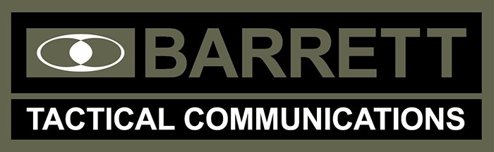 Barrett Tactical Communications Logo 640