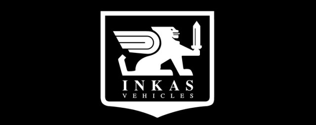 Inkas Vehicles Logo 640