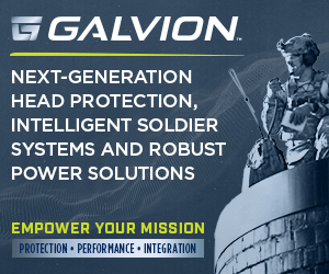 Galvion design, develop and deliver protective armor and head systems