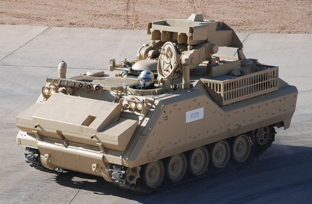 Besides manufacturing new vehicles, FNSS is also capable of upgrading and modernizing aged M113 Family of Vehicles to M113A350/300 configurations including improvements to survivability and lethality.