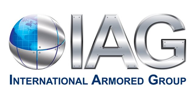 IAG INTERNATIONAL ARMORED GROUP vehicles manufacturer company designer developer marketing military