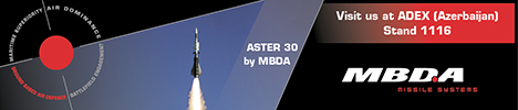 MBDA Aster 30 air defense missile system  MSPO 2014