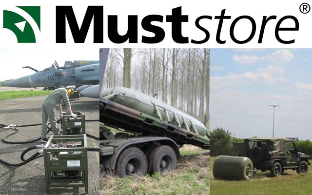 Muststore® is the Musthane trademark that offers many fluid storage and supply options. Most often used solutions are those that concern water (drinking or waste water), effluents and fuels.