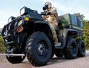 MEERKAT NBC Sys Multi-purpose decontamination equipment Nexter Group France 130 002