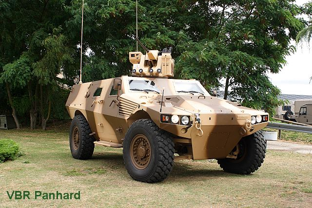 Panhard Defense wheeled armoured Support Safety Combat vehicles military army manufacturer designer developer France French defence industry military technology