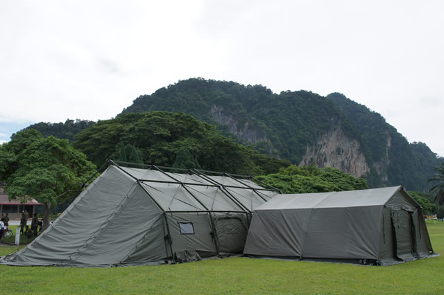 Field military army rapid deploy CBRN COLDPRO shelters tent Utilis data sheet specifications information description intelligence & Field military army rapid deploy CBRN COLDPRO shelters tents ...