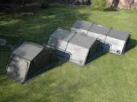 UTILIS offer many different shelters variants. The highly versatile and popular TM shelters can be & Field military army rapid deploy CBRN COLDPRO shelters tents ...