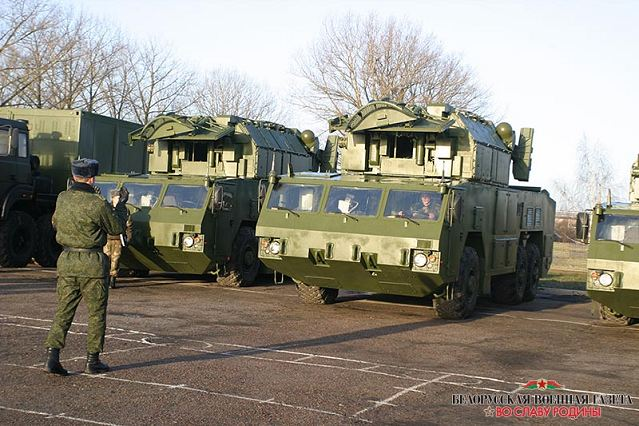 Belarus has put the second battery of Russia's Tor-M2 air defense system into service, the Defense Ministry said on Thursday, January 10, 2013. Deputy Defense Minister Igor Lotenkov added that the military has also signed a contract for the delivery of the third battery in 2013.