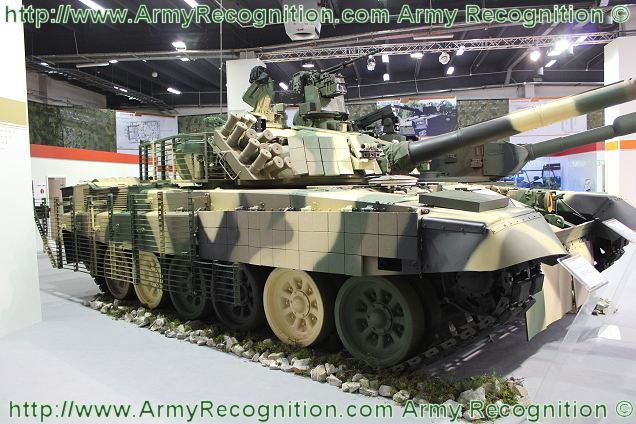At the International Defence Equipment Exhibition MSPO 2011, the Polish Defence Company BUMAR presents a new upgrade version of the Russian made T-72, especially dedicated for operation in urban areas, the PT-72U.