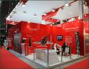 Alenia Aermacchi, a Company of the Finmeccanica Sector led by Alena Aeronautica, world leader in the design, production of military aircraft and integrated solutions, participates in the 19the MSPO, International Defence Industry Exhibition, in Kielce from the 5 to 8 September.
