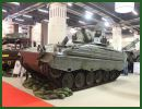 At MSPO 2013, the Polish Company HSW (Huta Stalowa Wola) presents latest technology of 120mm mortar turret able to be fitted on universal wheeled or tracked chassis. The HSW 120mm mortar turret is developed to meet the potential requirements of the Polish Army as well as for export markets.