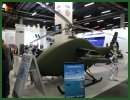 At MSPO 2014, the Polish Air Force Institute of Technology, in association with the Institute of Aviation and Militariy Aviation Works No. 1 J.S.C., brings out home-made rotary-wing UAV ILX-27 designed for special duties.
