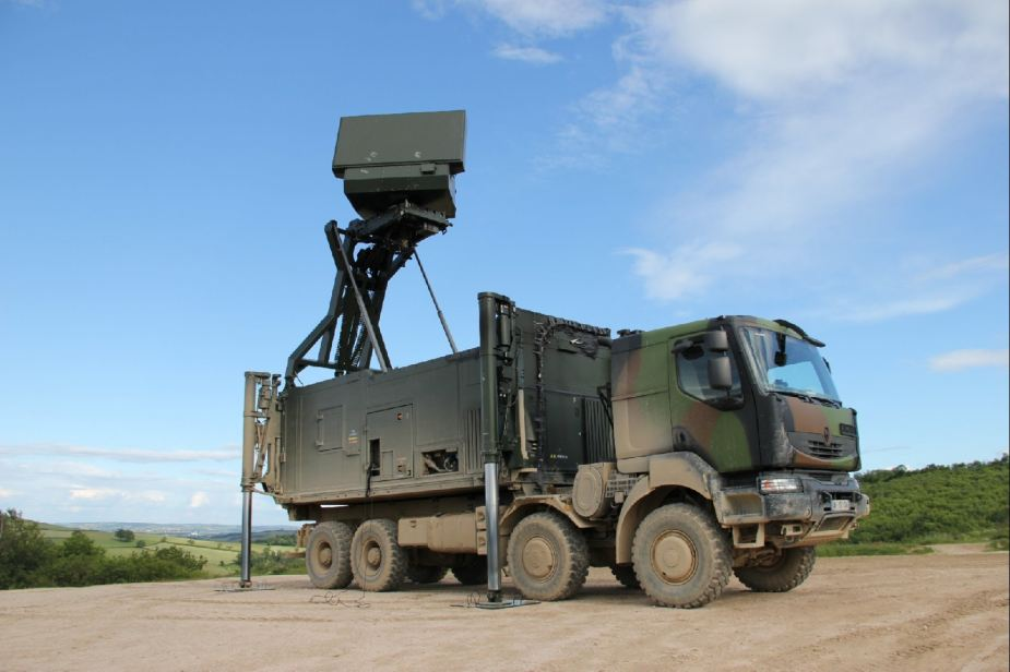 thales gm200 radar poland mspo 2017 925 001