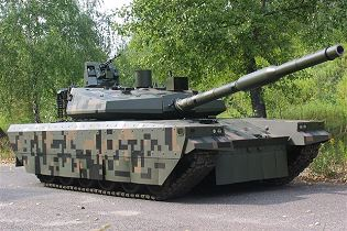 PT-16 main battle tank MBT PT-2016 technical data sheet pictures video specifications description information photos images identification intelligence Poland Polish army industry military technology