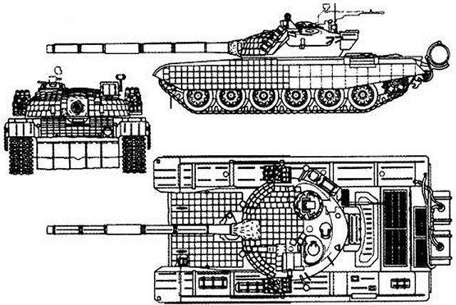 PT-91 Twardy main battle tank technical data sheet specifications description information pictures photos images video identification intelligence Poland Polish army industry military technology