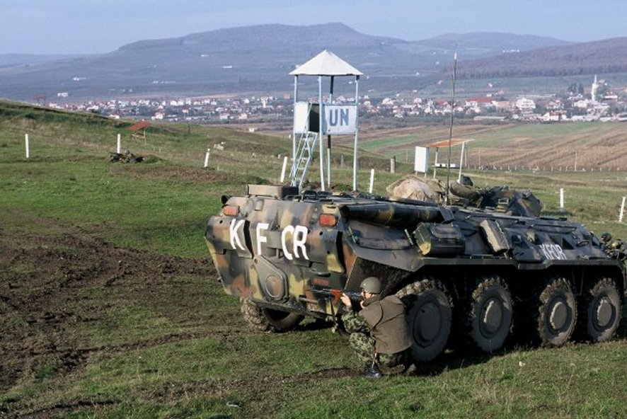 TAB Zimbru wheeled armoured vehicle personnel carrier