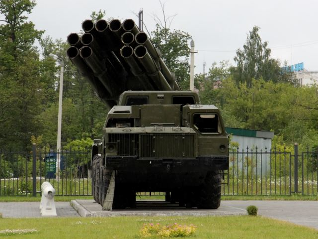 "By mid 2012, the Venezuelan army will receive the 300 mm BM-30 9K58 ""Smerch"" mobile multiple rocket launcher systems purchased from Russia, according to a post on website Venetubo.com."