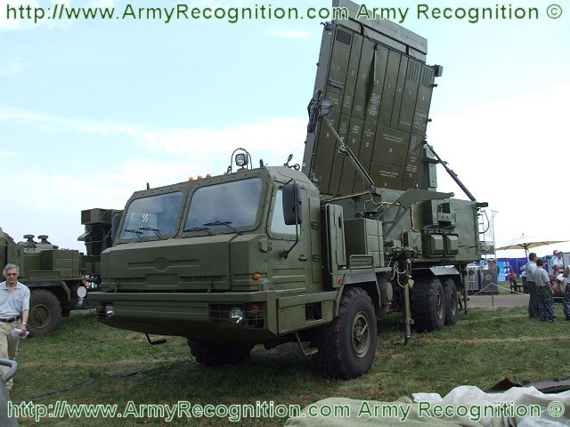 "Russian Air Force and Air Defence units of the Central Military Command received two new radars ""Gamma-S1"" 64L6. Soldiers of these units are currently in training to use these new radars in combat condition. In 2012 Russian Air force has received more than 15 new and upgraded radar equipment."