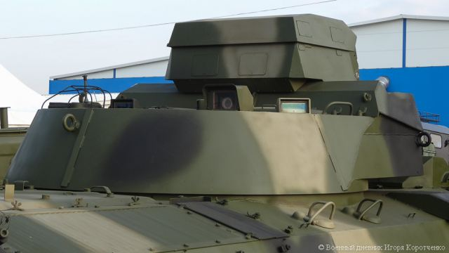 Russian Ground Forces: News #1 - Page 40 SNAR-10M1_1RL232-M2_ground_sea_battlefield_surveillance_radar_MT-LB_tracked_armoured_NPO_Strela_Russia_002