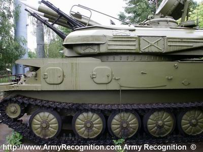 Army recognition online digital database army military defense