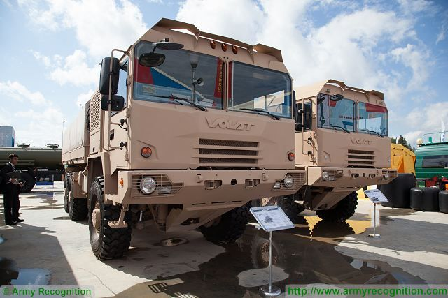 Belarus and Kazakhstan to show latest innovations of military equipment at Army-2016 in Russia 640 001