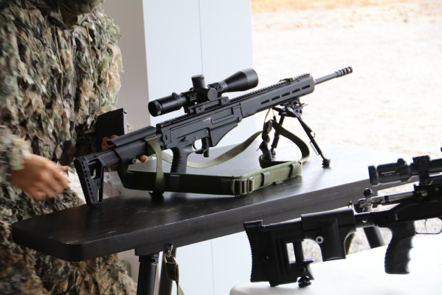 Image result for chukavin sniper rifle