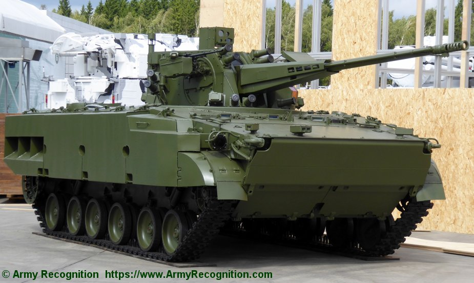 Army 2018 tests of guided ammunition for 2S38 Derivatsiya air defense system 2
